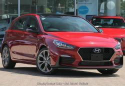 Hyundai i30 N Line D-CT Premium PD.3 MY19