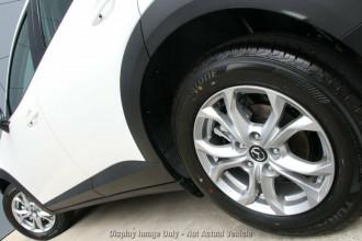 2021 Mazda CX-3 DK Maxx Sport Suv Image 4