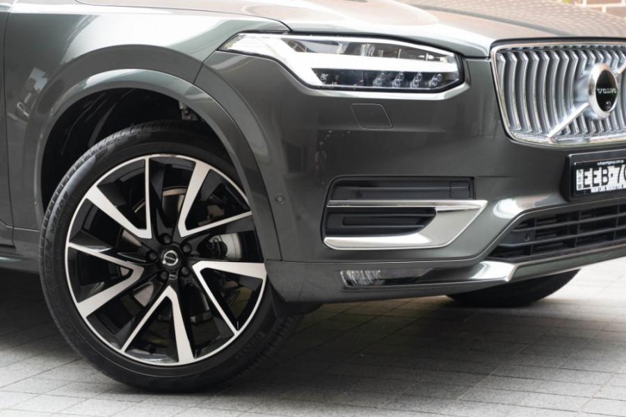 2020 Volvo XC90 L Series D5 Inscription Suv Image 8