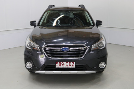 2018 Subaru Outback B6A MY18 2.5I Suv Image 2
