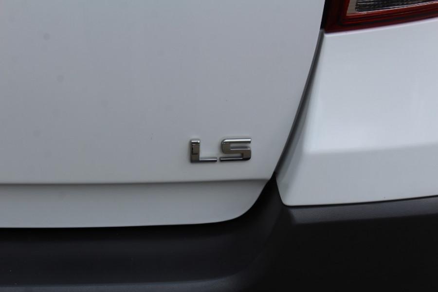 2016 Holden Captiva CG  LS Suv