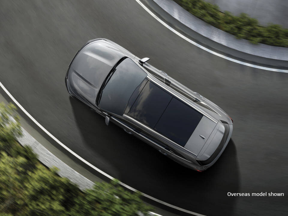 Vehicle Stability Management