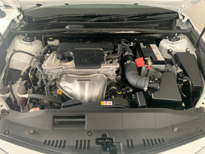 2018 Toyota Camry ASV70R Ascent Sedan Image 27