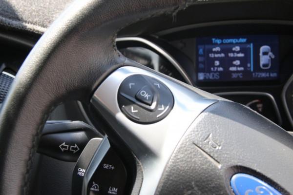 2011 Ford Focus LW Sport Hatchback