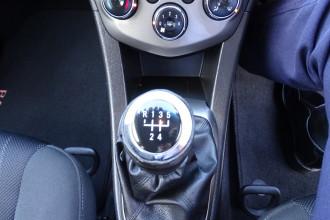 2012 MY13 Holden Barina TM CD Hatch Hatch