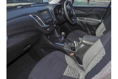 2018 Holden Equinox EQ MY18 LS Suv Image 5