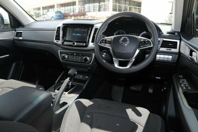 2019 SsangYong Musso Q200 MY20 Ultimate Utility Image 10
