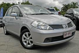 Nissan Tiida ST-L Plus C11 MY07