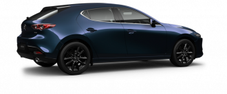 2020 Mazda 3 BP X20 Astina Hatch Hatchback image 11