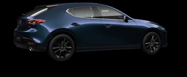 2020 Mazda 3 BP X20 Astina Hatch Hatchback Mobile Image 11