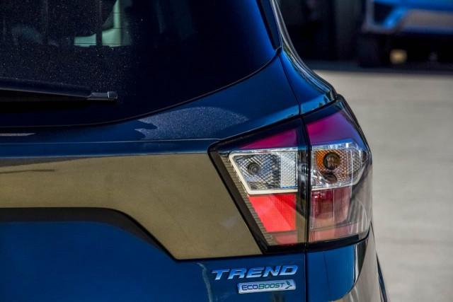 2017 Ford Escape ZG Trend Suv Image 18