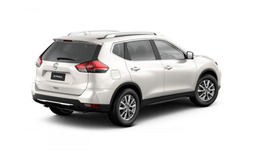 2021 Nissan X-Trail T32 ST-L Other Image 18