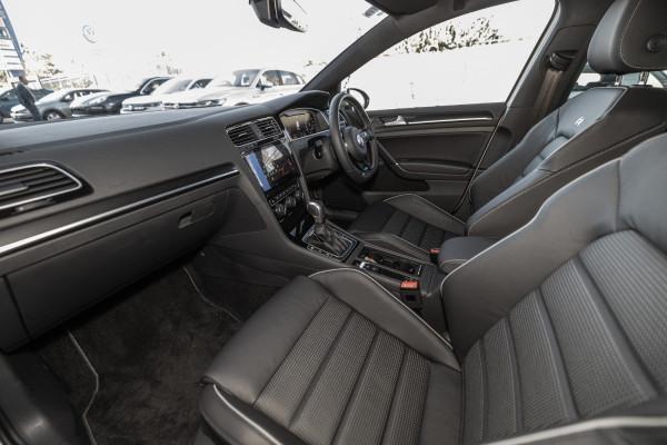 2019 MY20 Volkswagen Golf 7.5 R Hatch