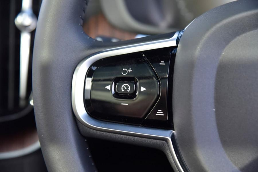 2020 MY21 Volvo XC60 UZ T5 Inscription Suv Image 9