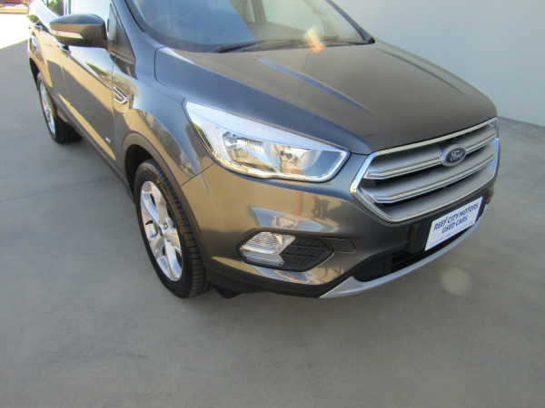 2019 MY19.25 Ford Escape ZG 2019.25MY TREND Suv