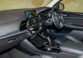 2018 BMW X3 Bmw X3 Xdrive 30i Auto Xdrive 30i Suv