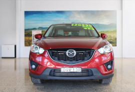 Mazda CX-5 Grand Touring KE Series