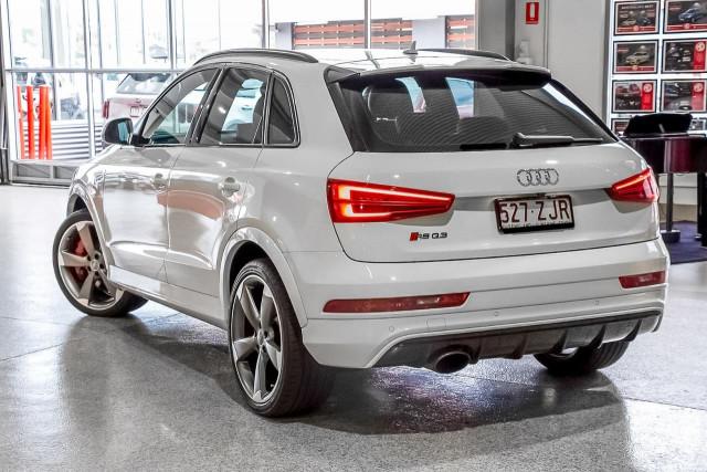 2016 Audi Rs Q3 8U MY16 Suv Image 2