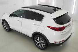 2019 MY20 Kia Sportage QL GT-Line Suv Image 3