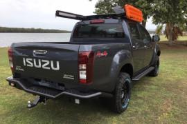 2019 Isuzu UTE D-MAX LS-M Crew Cab Ute 4x4 Ute Image 3