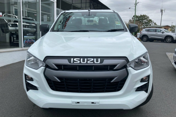 2020 MY21 Isuzu UTE D-MAX SX 4x4 Crew Cab Chassis Cab chassis Mobile Image 11