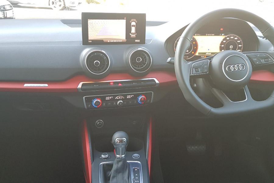 2019 Audi Q2 GA MY19 40 TFSI Suv Image 8
