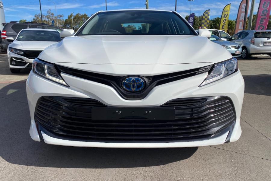 2019 Toyota Camry AXVH71R Ascent Sedan Image 2