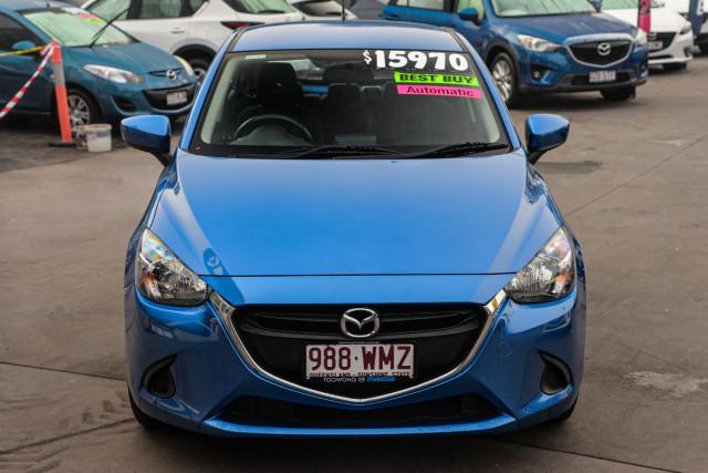 2016 Mazda 2 DJ2HAA Neo Hatchback Image 3