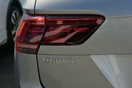 2018 MY19 Volkswagen Tiguan 5N Highline Wagon