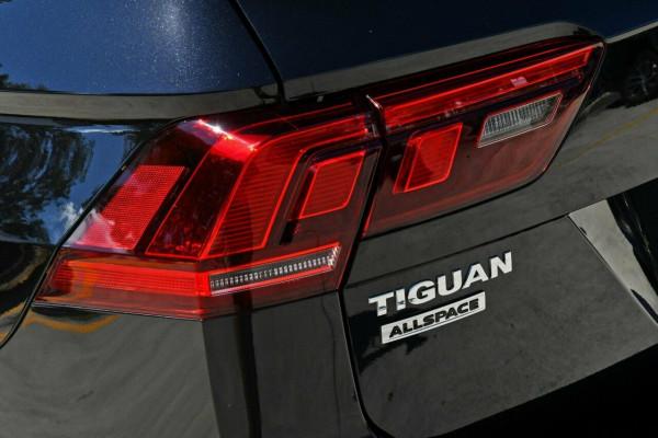2020 Volkswagen Tiguan 5N MY20 132TSI Comfortline DSG 4MOTION Allspace Suv