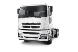 New Fuso Heavy