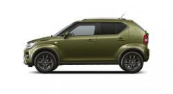 New Suzuki Ignis