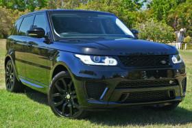 Land Rover Range Rover V6SC HSE L405 14.5MY
