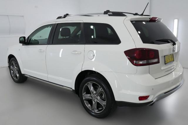2015 Fiat Stn Wagon Crossroad