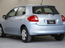 2008 Toyota Corolla ZRE152R Ascent Hatchback Image 3