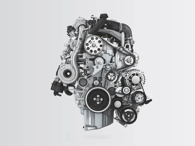 Power through anything TDI engines Image