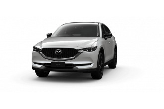 2021 Mazda CX-5 KF Series GT SP Other Image 3