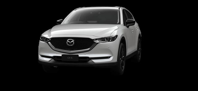 2021 Mazda CX-5 KF Series GT SP Suv Mobile Image 3