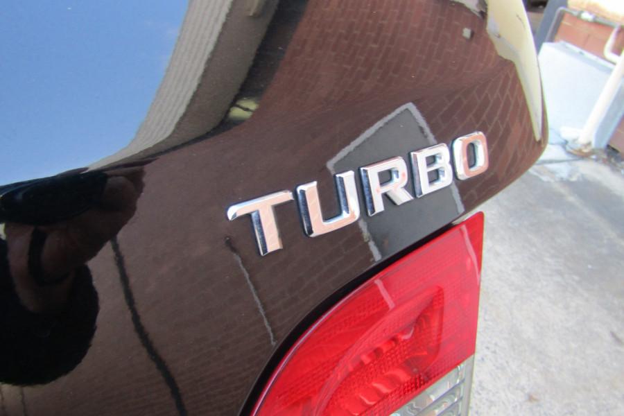 2010 MY11 Mercedes-Benz B-class W245  B200 Turbo Hatch Image 16