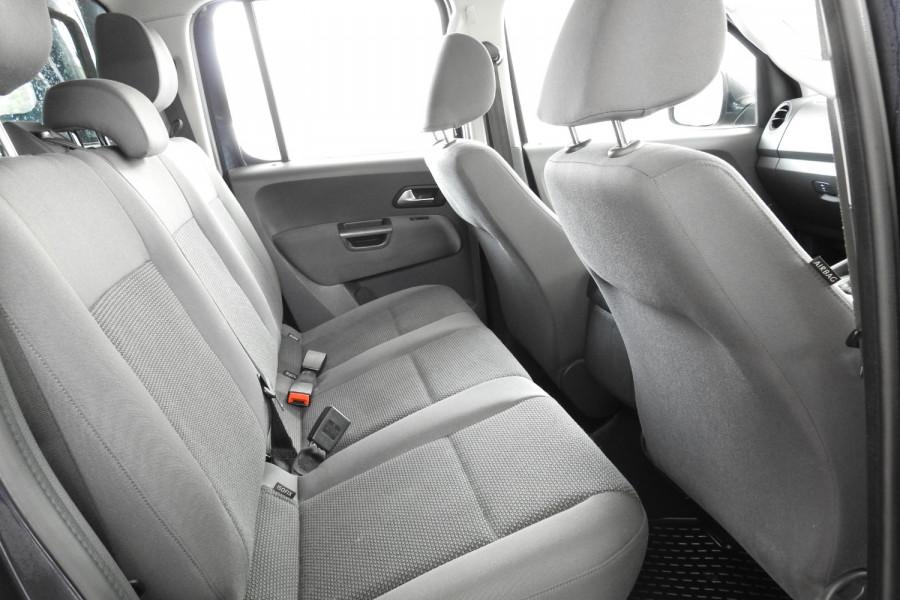 2014 Volkswagen Amarok 2H MY14 TDI420 Utility Image 21