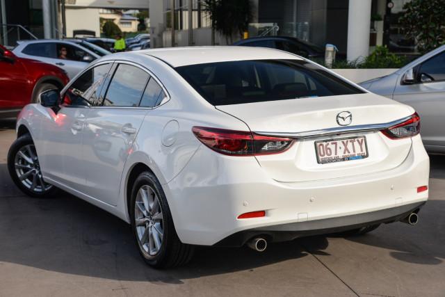 2017 Mazda 6 GL1031 Touring Sedan Image 2