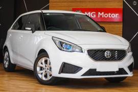 MG MG3 Core with Nav SZP1