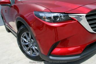 2020 MY0  Mazda CX-9 TC Sport Suv Image 2