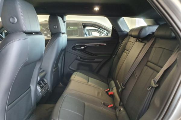 2019 MY20 Land Rover Range Rover Evoque L551 R-Dynamic S Suv Image 4