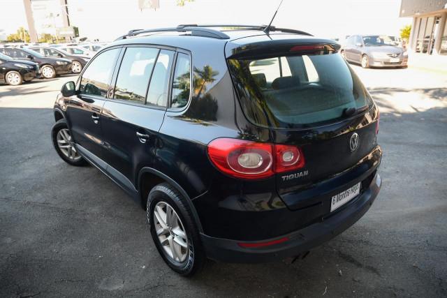2011 Volkswagen Tiguan 5N MY11 125TSI Suv Image 5