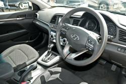 2018 MY19 Hyundai Elantra AD.2 Go Sedan