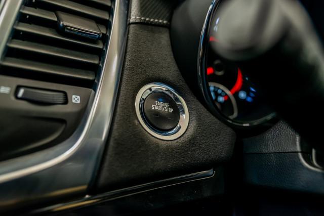 2017 Holden Commodore Wagon Image 40