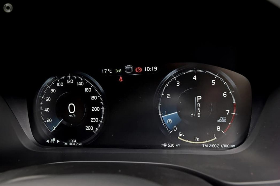 2020 Volvo V60 (No Series) T5 Momentum Wagon Mobile Image 23