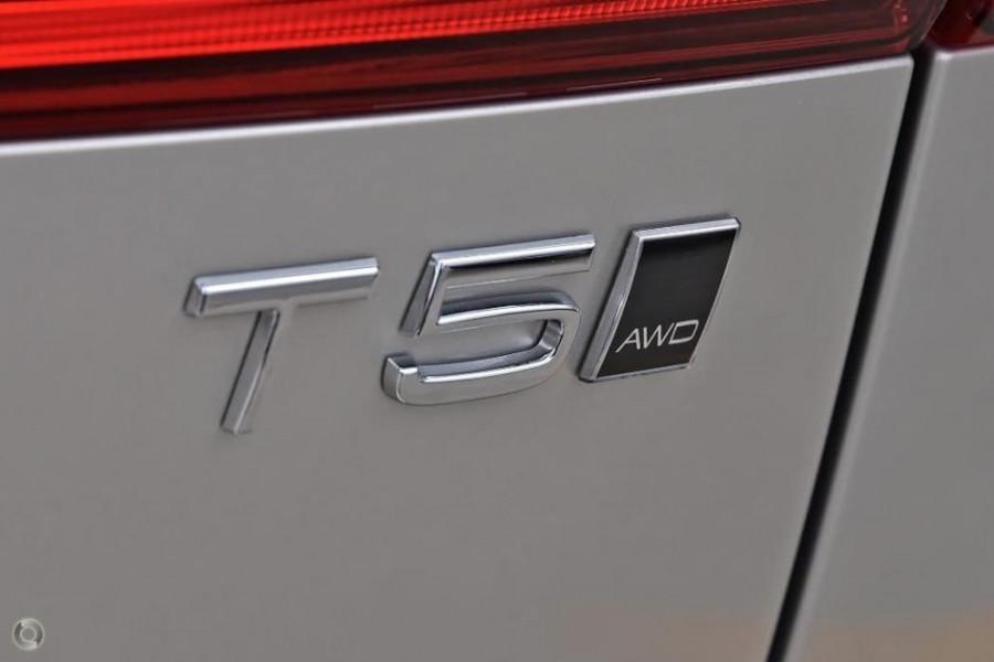 2020 Volvo XC60 UZ T5 Momentum Suv Image 7