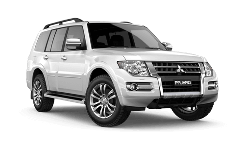 GLS 7 Seat Diesel